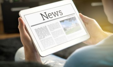 Aussies turn to digital news to stay informed